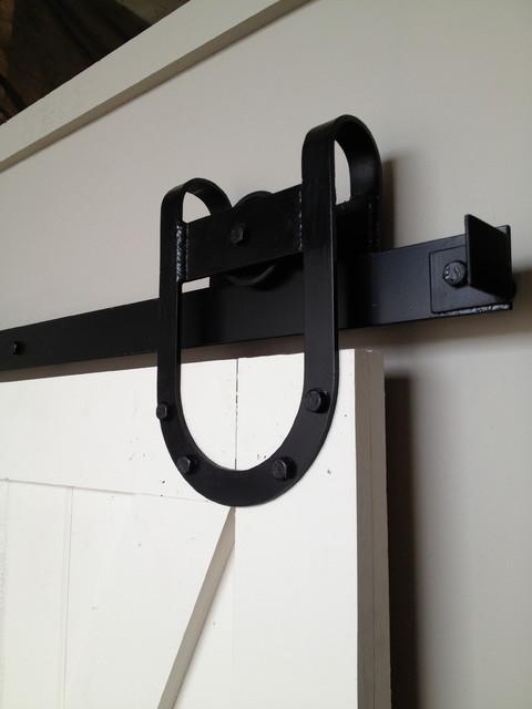 Classic Style Sliding Barn Door Hardware