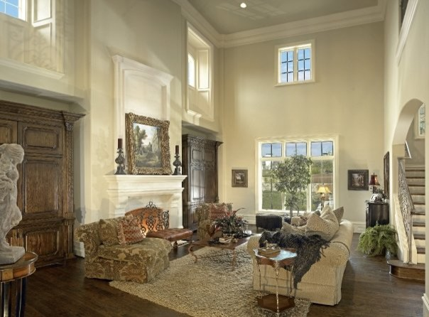 Michael Molthan Luxury Homes Traditional Furniture