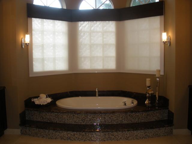 Bay window modern