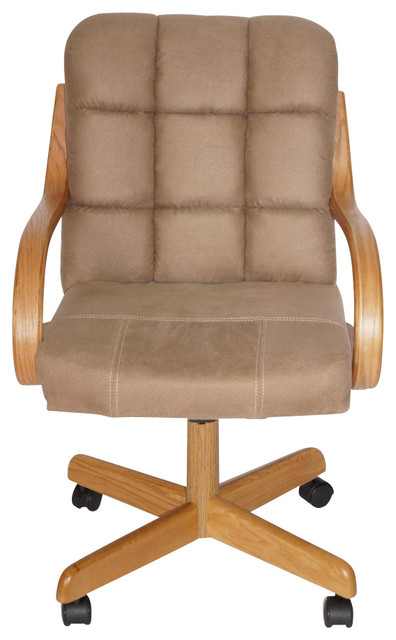 dining cushion swivel and tilt rolling caster chair traditional dining