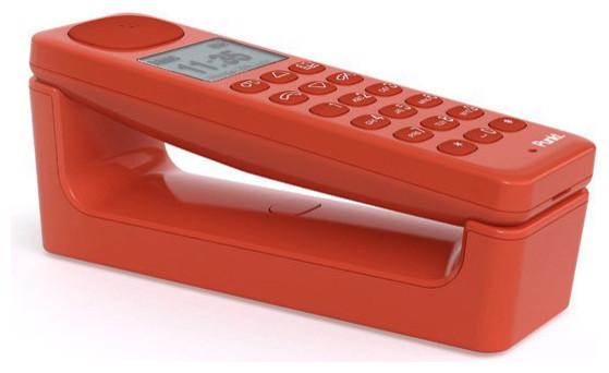Punkt. DP01 Phone By Jasper Morrison modern-accessories-and-decor