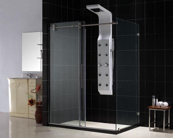 Shower Column -