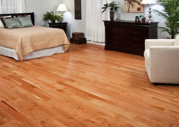 Bellawood natural american cherry hardwood flooring by for Bellawood hardwood floors