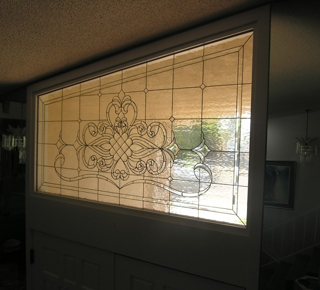 Residential ~ Beveled Windows Projects traditional-windows