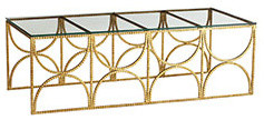 FITZGERALD COFFEE TABLE contemporary-coffee-tables