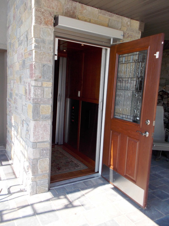Residential Home Elevator, Northeast Wisconsin -