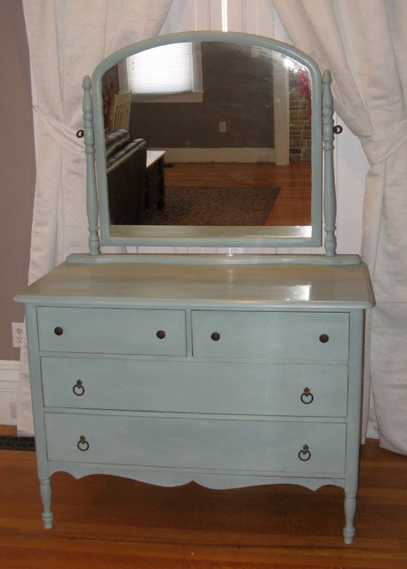 Custom Rustic Furniture eclectic-dressers-chests-and-bedroom-armoires