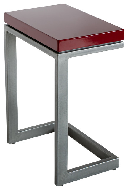 Contemporary Side Table : ... Side Table - Contemporary - Side Tables And Accent Tables - by Hue