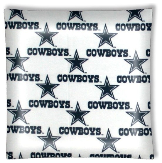 Dallas Cowboys Stars Ceiling Light