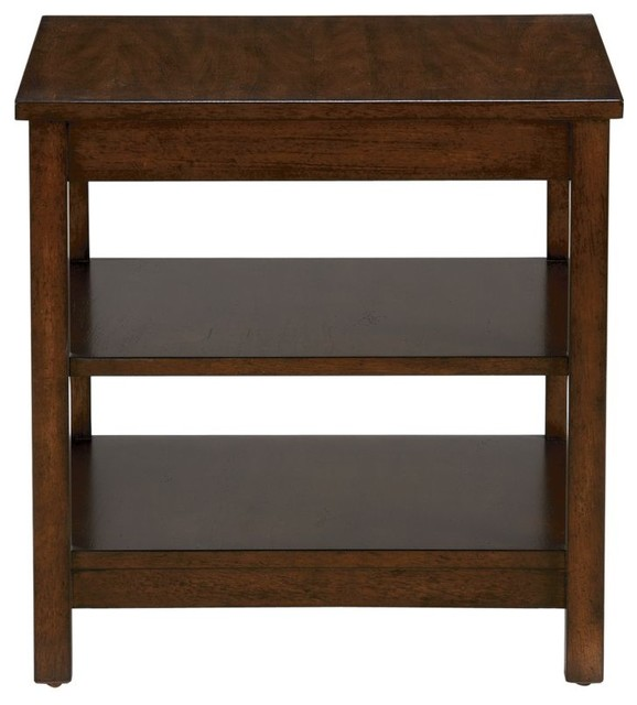 ... Table - Traditional - Nightstands And Bedside Tables - by Ethan Allen