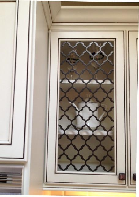 Cabinet, Door, and Window Inserts