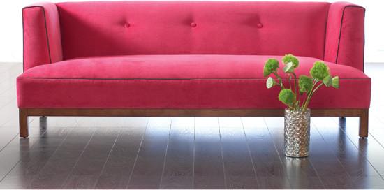 Lamare Sofa - Contemporary - Sofas - other metro - by Dania Furniture