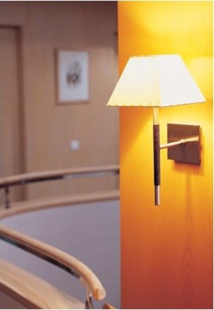 Mimi Wall Sconce modern-wall-lighting