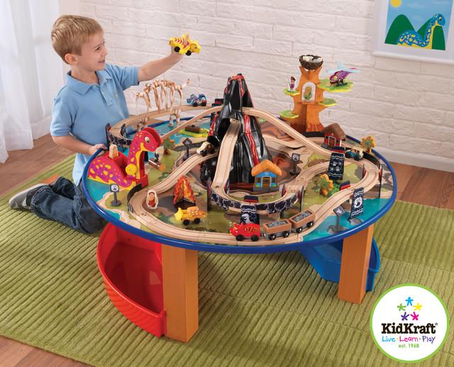Kids Toy Trains