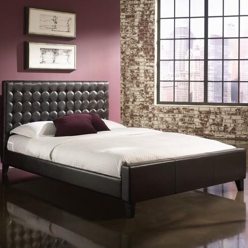 Aria Platform Bed modern-beds