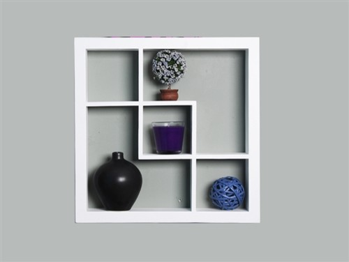 Image gallery modern shelf for Contemporary display shelves