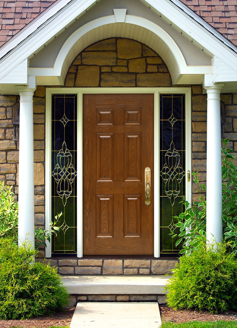 Replacement Doors - Front Doors - baltimore - by Thompson Creek Window Company