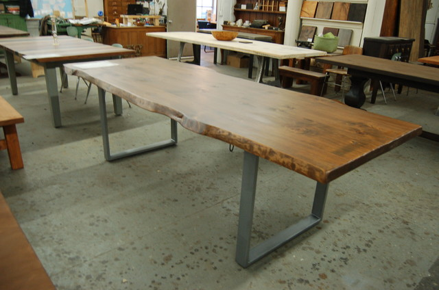 work shop table