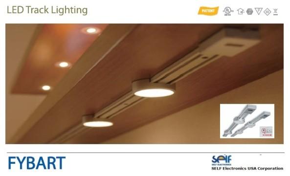 Retail Spaces modern-kitchen-island-lighting