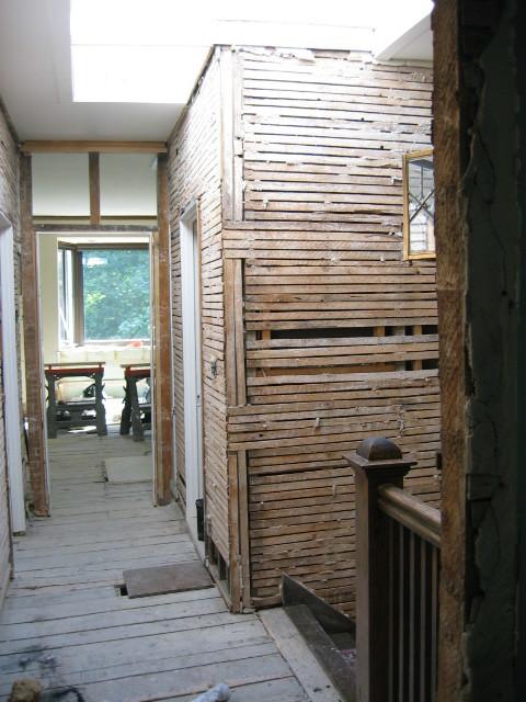 Complete Refurbishment (Westmount) traditional