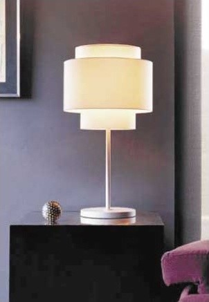Reflexion M Table Lamp modern-table-lamps