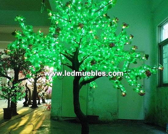 Highlight Led Cherry Tree Light - WeiMing Electronic Co., Ltd se especializa en el desarrollo de la fabricación y la comercialización de LED Disco Dance Floor, iluminación LED bola impermeable, disco Led muebles, llevó la barra, silla llevada, cubo de LED, LED de mesa, sofá del LED, Banqueta Taburete, cubo de hielo del LED, Lounge Muebles Led, Led Tiesto, Led árbol de navidad día Etc