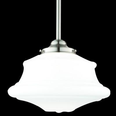 Petersburg Pendant by Hudson Valley pendant-lighting