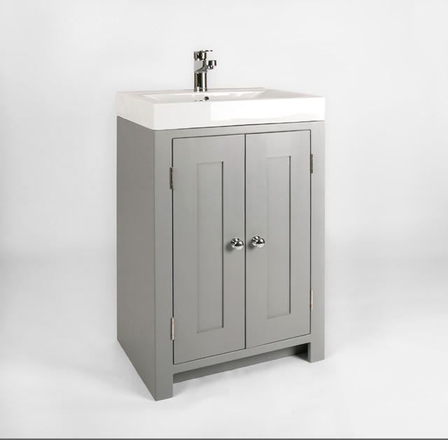 Bathroom Vanity Units & Sink Cabinets