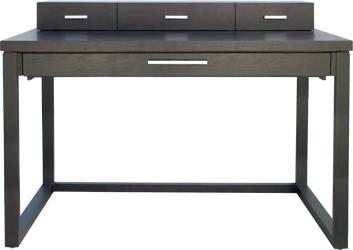 Easton Desk & Hutch contemporary-desks-and-hutches