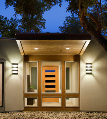 Contemporary Exterior Wall Sconce Lighting contemporary wall sconces