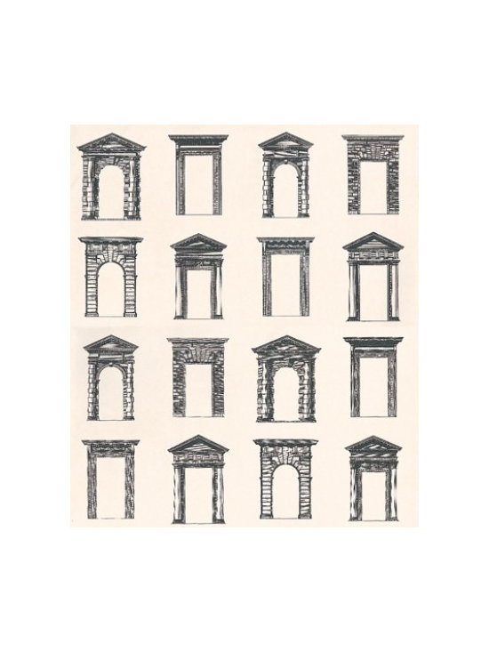 Porticoes by Brewers -
