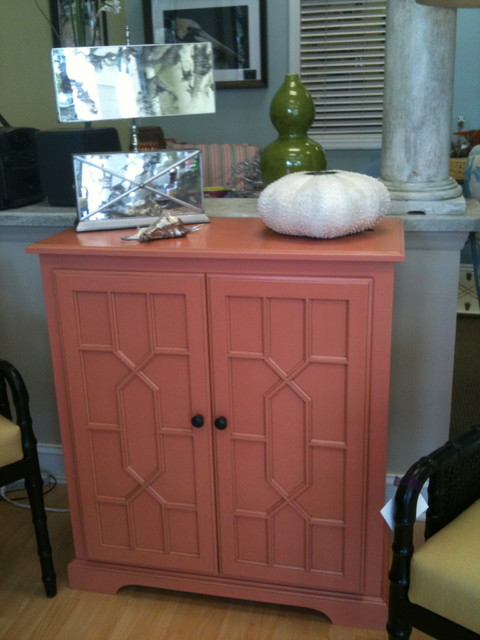 Custom Furniture Designs transitional-side-tables-and-end-tables