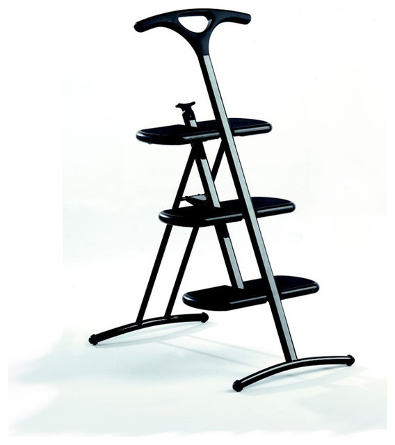 Kartell Tiramisu Step Ladder - modern - ladders and step stools ...