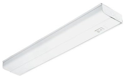 Lithonia Lighting Standard 24 In. T8 Fluorescent Cabinet Light UC8 17 120 SWR M6 contemporary-ceiling-fans
