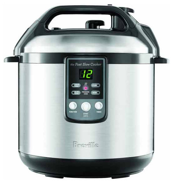 Breville Fast Slow Cooker slow-cookers