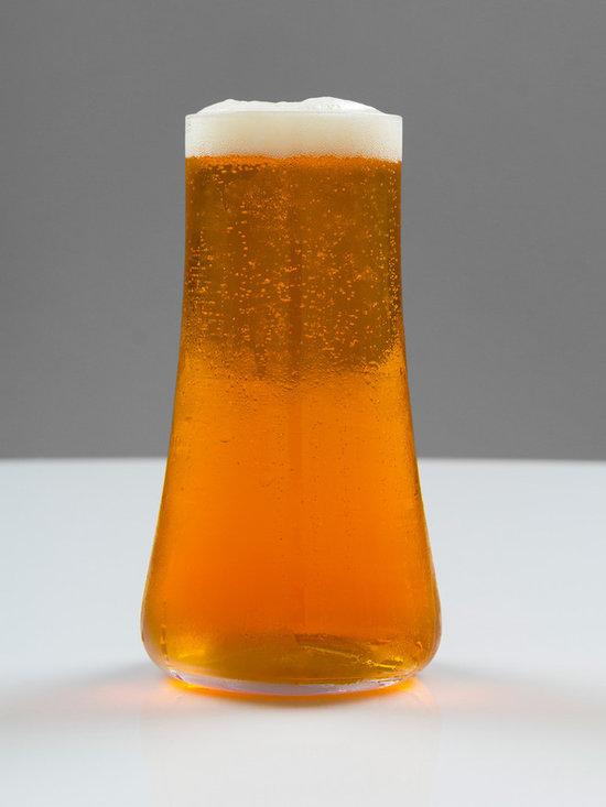 Alessi Splugen Beer Glass -