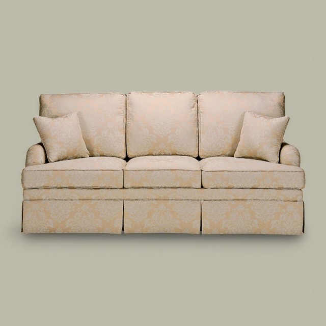 Chandler Sofa 84 Traditional Sofas By Ethan Allen