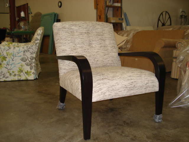Custom upholstered chairs modern-chairs