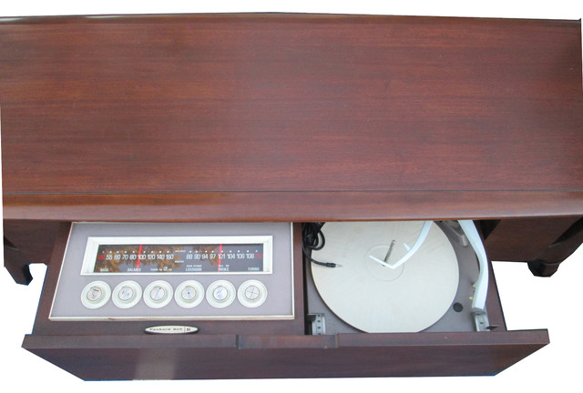 Packard Bell Record Player, Stereo, iPod Mid Century Modern Vintage ...