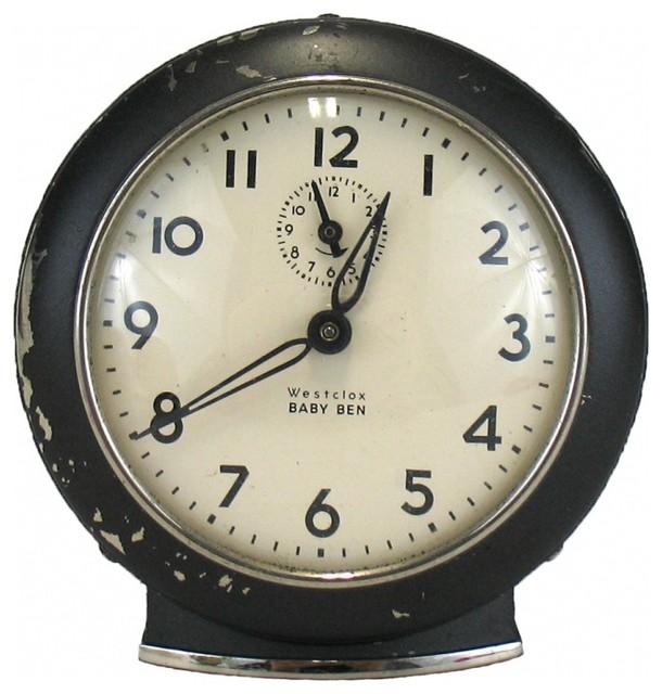 big ben moonbeam clock manual