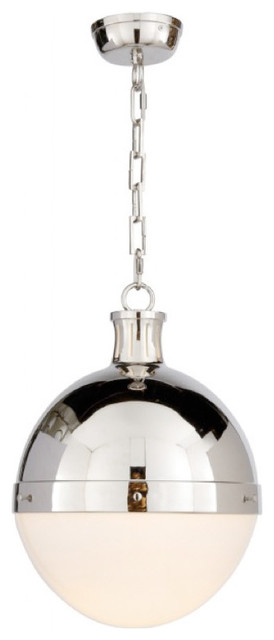LARGE HICKS PENDANT modern pendant lighting