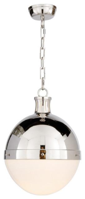 LARGE HICKS PENDANT modern-pendant-lighting