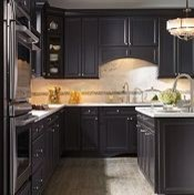 Corina Maple Graphite by Thomasville Cabinetry