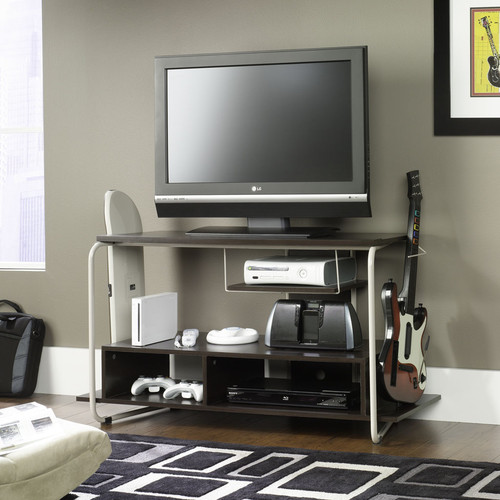 """Booster 47"""" TV Stand modern-entertainment-centers-and-tv-stands"""