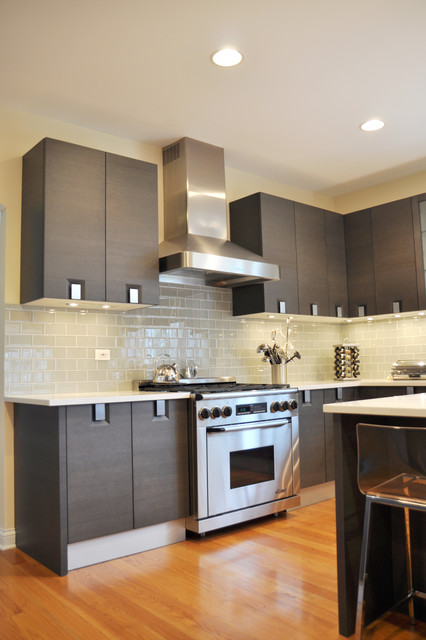 Copat italian cabinetry for Kitchen cabinets chicago
