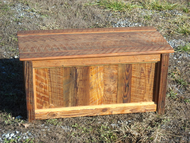 hope chests - Traditional - Accent Chests And Cabinets ...