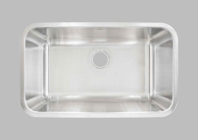 KCK Kitchen Sinks - Undermount Sink LCL107 kitchen-sinks