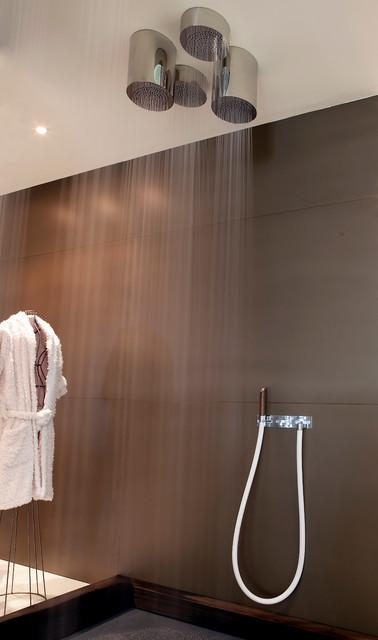Italian kichen/bath fixtures - Modern - Showers - los angeles - by Delux DSM