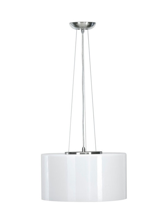 Malang Slave Pendant by SLV Lighting