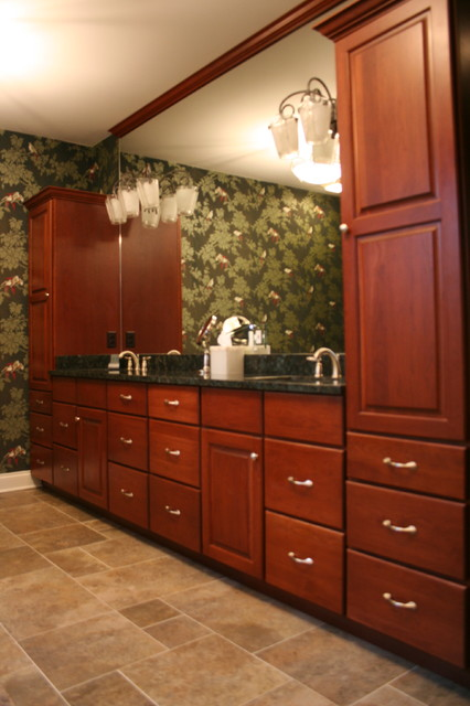 John Hill Construction- Past Custom Homes and Remodels